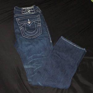 Men True Religion Jeans